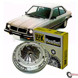 Kit Embreagem Luk-6203026000 | Chevette | Marajó | Chevy